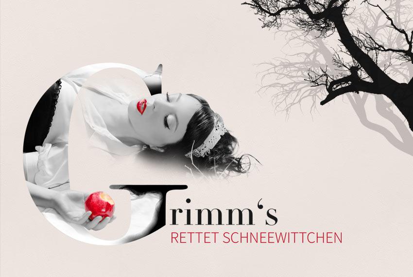 Grimms Märchen - Rettet Schneewittchen